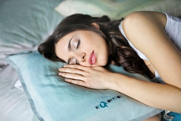 massages can enhance sleep quality